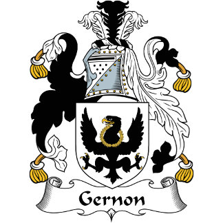 Gernon Coat of Arms