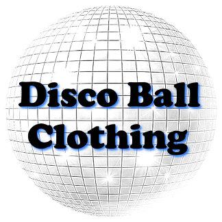 Disco Ball Clothing