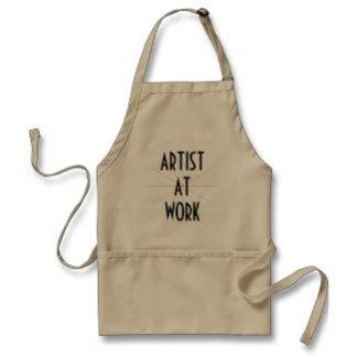 Artist Gifts