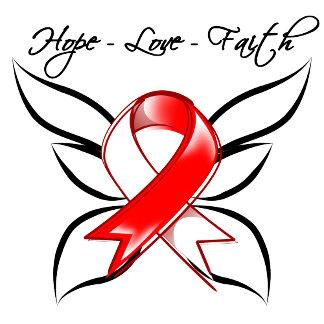 Hope Love Faith - Myelodysplastic Syndromes