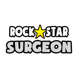 Rock Star Surgeon