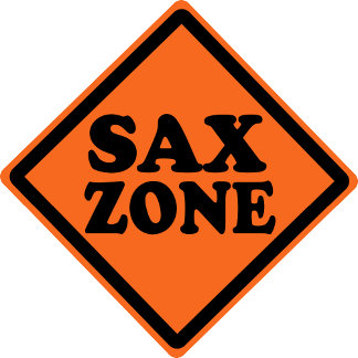 Sax Zone