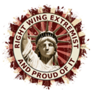 Right Wing Extremist #3