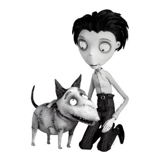 Victor and Sparky