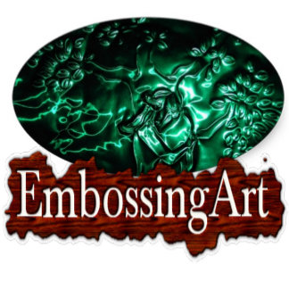 Embossing Art