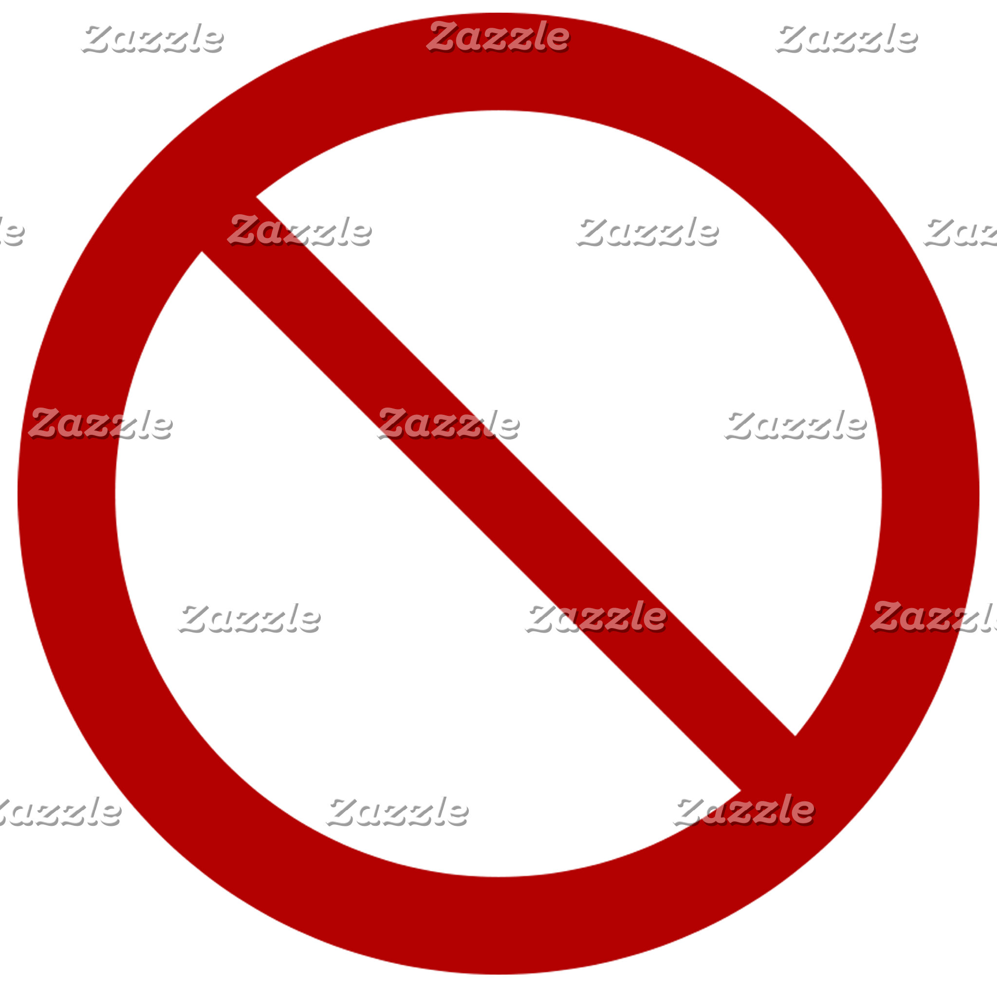 Ban / Prohibit Symbol