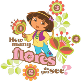 How Many Flores Do You See?