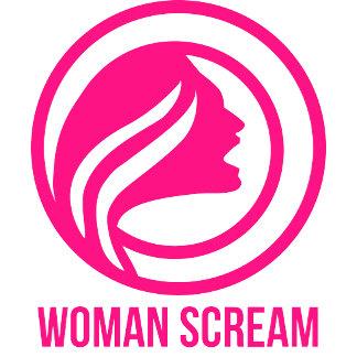 Woman Scream