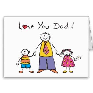 :: We Love Dad