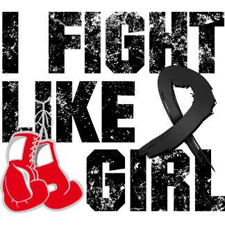 Melanoma I Fight Like A Girl (Grunge)