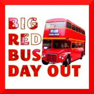 Big Red Bus Day Out