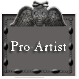 pro-artist
