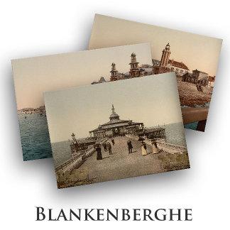 Blankenberghe
