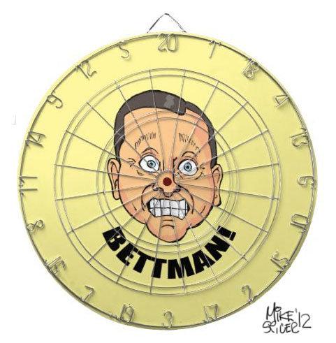 Betts- Eye!!