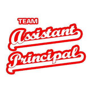 Team Assistant Principal