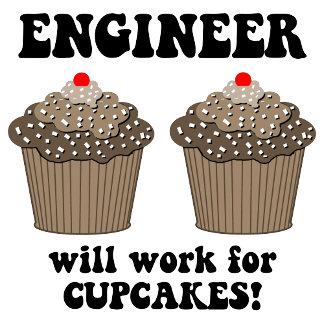 cupcakes engineer