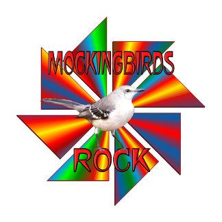 Mockingbirds Rock