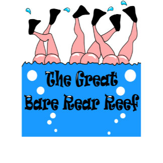 The Great Bare Rear Reef