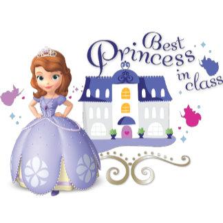 Sofia: Best Princess in Class