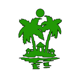 beach island houses green outline invert.png
