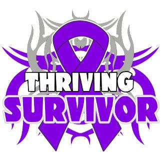 Thriving Leiomyosarcoma Survivor