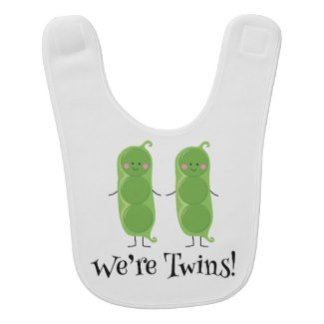 Bibs For Twins
