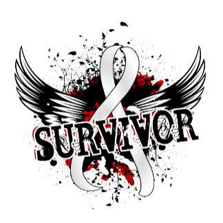 Survivor 16 Retinoblastoma
