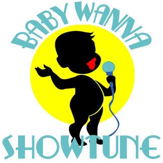 Baby Wanna Showtune (Boy)