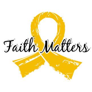 Faith Matters 5 Neuroblastoma