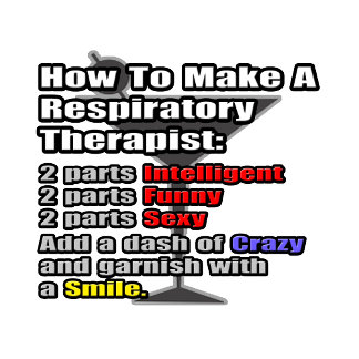 How To Make a Respiratory Therapist