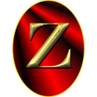 Letter Z Monograms