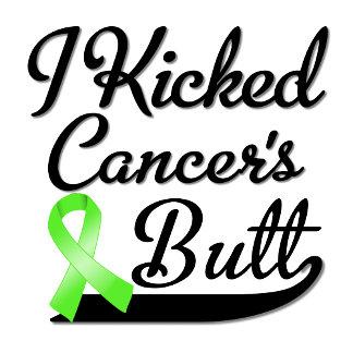 Lymphoma Cancer I Kicked Butt