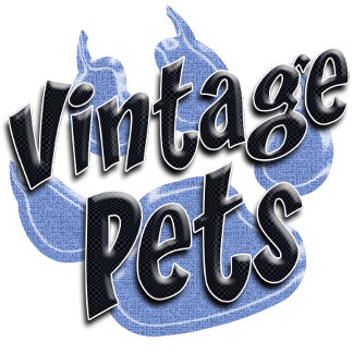 Vintage Pets