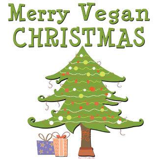 Vegan Christmas T-shirts, Gifts, Cards