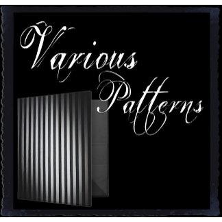 Various Patterns & Textures