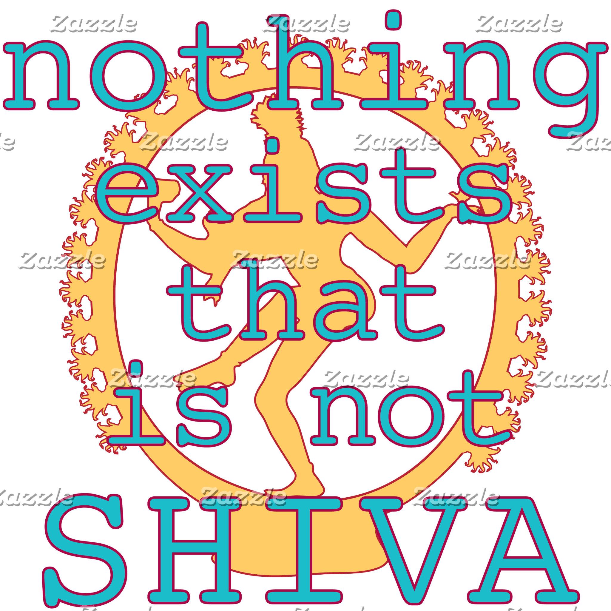 All Shiva!