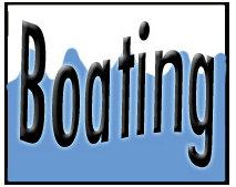 Boating/Sailing