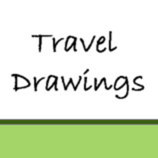 Travel Drawings