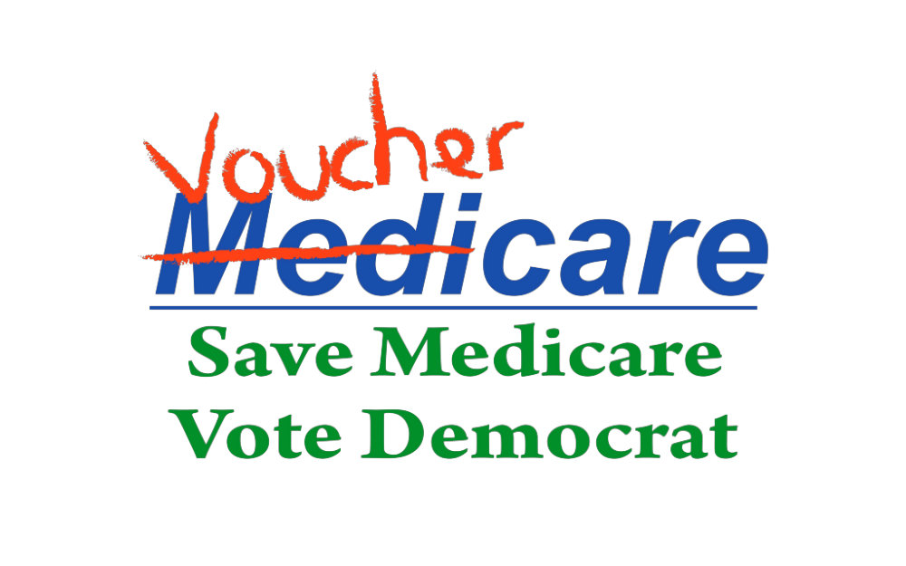 Medicare will be VoucherCare
