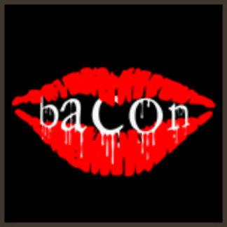 Bacon Lips