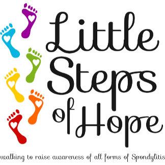Little Steps of Hope