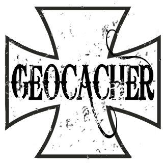 Iron Cross Geocacher