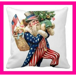Pillows - HOLIDAYS and Occasions - Reversible