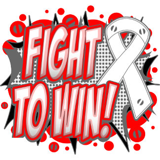 Lung Cancer Fight To Win