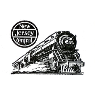New Jersey Central Railroad