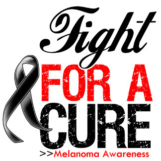 Melanoma Cancer Fight For a Cure