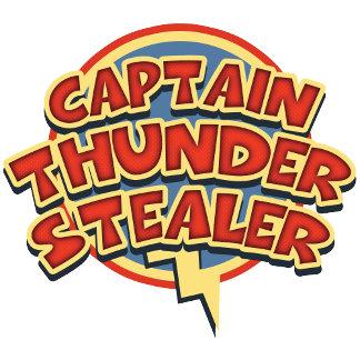 Captain Thunder-Stealer