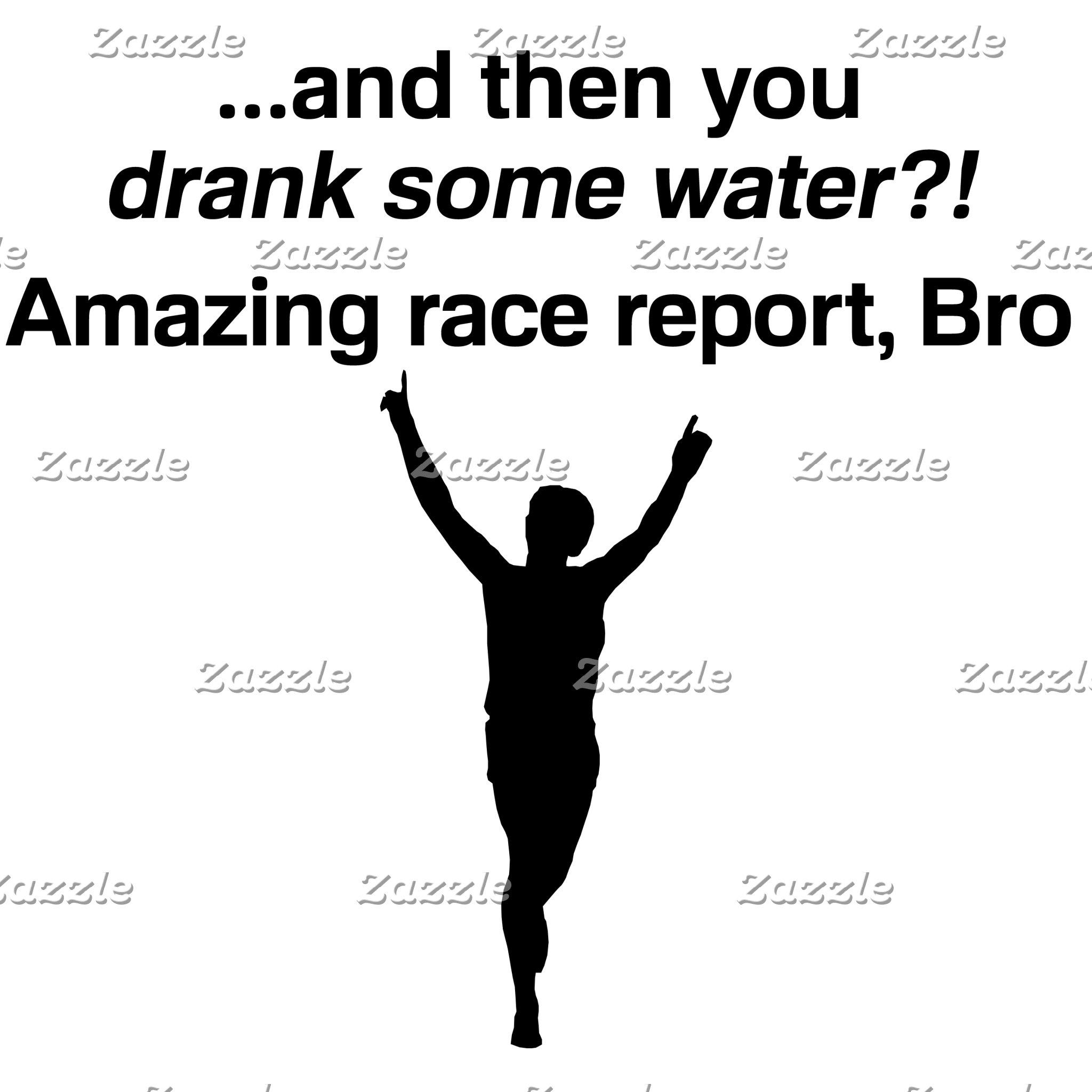 Race Report