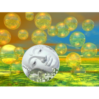 Bubblescapes @ /DianeClancyBubbles