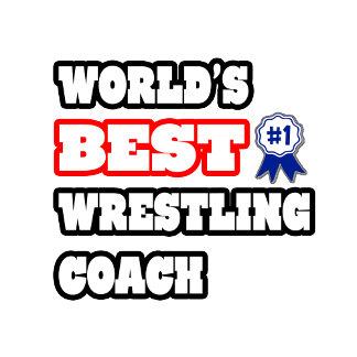 World's Best Wrestling Coach